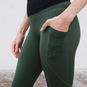 NEW! Forest – Vuovdi leggings