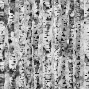 NEW! Silver birch – Soahki Scrunchie